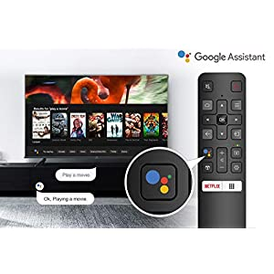 Best Smart TV 4K Ultra HD Screen 55 Inches With Built In Alexa