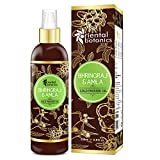 Oriental Botanics Bhringraj & Amla Oil for Hair – 200ml (No Mineral Oil, Silicon Or Paraben) For Sale