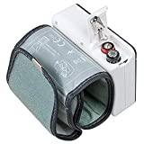 Automatic Wrist Blood Pressure Monitor