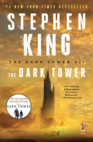 The Dark Tower VII by [King, Stephen]