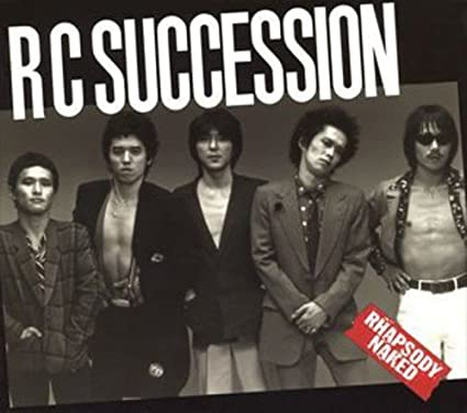 Amazon.co.jp: RHAPSODY NAKED (DVD付): 音楽