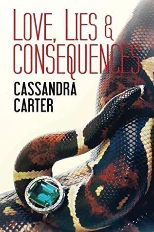 book cover of Love, Lies & Consequences