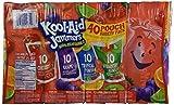 kool aid juice pack - Kool Aid Jammers 40 Pk 6 Oz Pouches