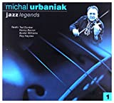 MichaL Urbaniak: Jazz Legends cz. 1 [CD]