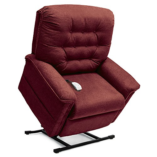 Pride Heritage Collection Lift Chair 358PW (Black (Pride Heritage Collection)