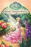 Queen Clarion's Secret: Chapter Book (Disney Fairies)