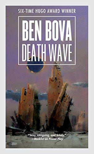 Death Wave (Star Quest Trilogy)
