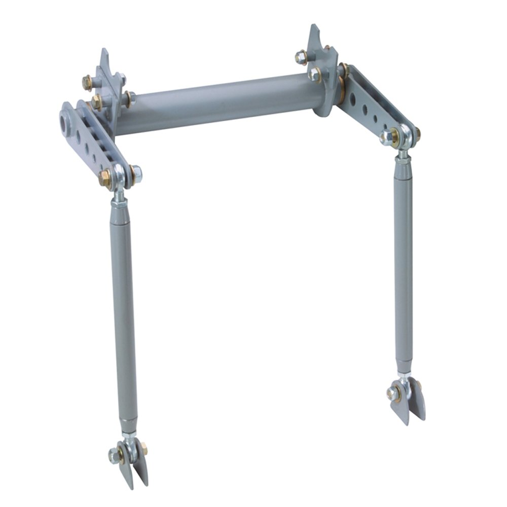 Chassis Engineering 3762 1-1/4'' Chrome Moly HD Anti Roll Bar
