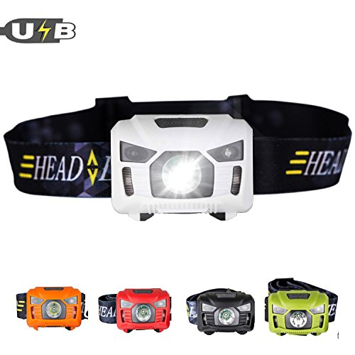Super bright headlamp!