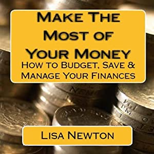 Make the Most of Your Money Audiobook