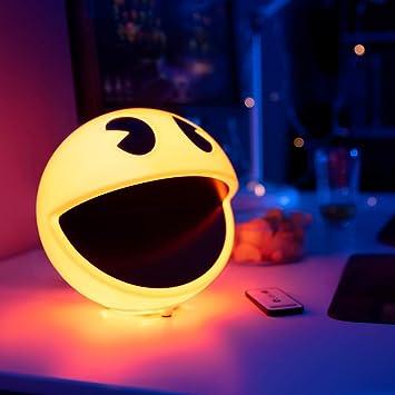 Pac Man Pacman Z884195 Light with Sound - Multi-Colour