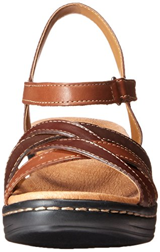 Clarks Hayla Pier Dress Sandal