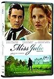 Miss Julie (Bilingual)
