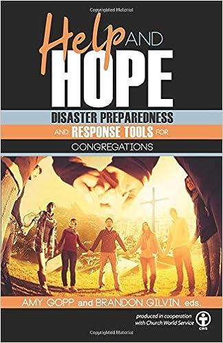 Help and Hope