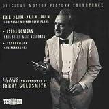 Flim-Flam Man/Studs Lonigan/Stagecoach [German Import] by Jerry Goldsmith (1998-06-26)