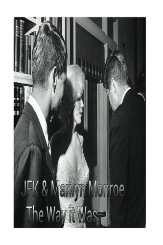 JFK & Marilyn Monroe: The Way it Was