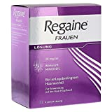 Regaine Frauen, 3 x 60 ml