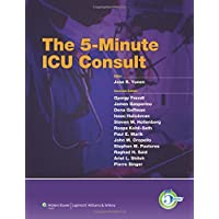 The 5-Minute ICU Consult (The 5-Minute Consult Series)