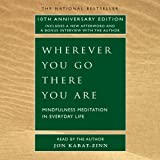 Bargain Audio Book - Wherever You Go There You Are