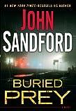 Buried Prey, John Sandford, 1410436101
