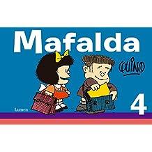 Mafalda 4 (Spanish Edition)