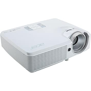 Amazon.com: Acer X1320WH 3d Ready DLP Projector – 720P ...