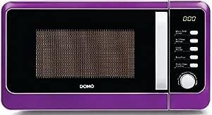 Alta calidad diseño Microondas con grill - 20 litros. - Plato de ...