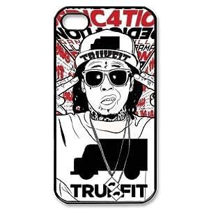 Lil Wayne Dedication iPhone 6 Plus (5.5 inch) Slim-fit Case