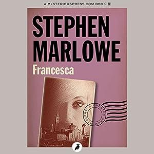 Francesca Audiobook