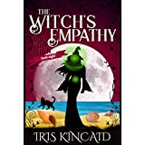 The Witch's Empathy: (A Cozy Witch Mystery) (One Part Witch Series Book 8)