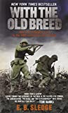 Book cover for With the Old Breed: At Peleliu and Okinawa