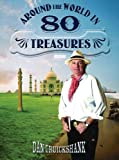 img - for Around the World in 80 Treasures book / textbook / text book