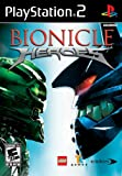 Bionicle Heroes - PlayStation 2