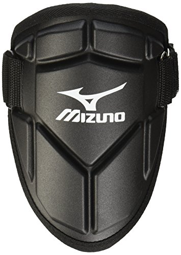 Mizuno Batter's Elbow Guard, Black