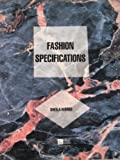Fashion Specifications, Marks, Sheila, 0070405336