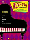 The Easy Piano Latin Collection, , 0634043927