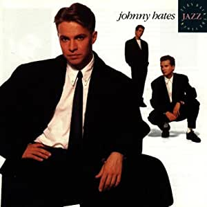 Johnny Hates Jazz - Turn Back The Clock (Karaoke Version)