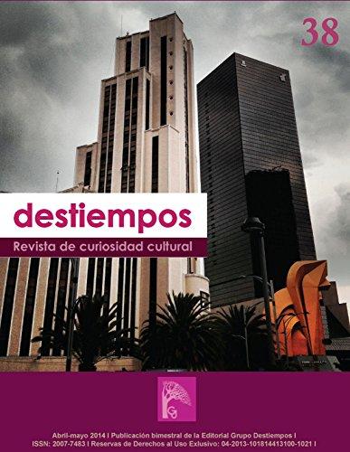 Descargar Libro Revista Destiempos N38 Antonio Rubial García
