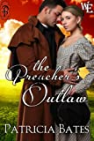 The Preacher's Outlaw (Western Escape Book 6)
