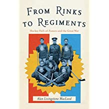 From Rinks to Regiments: Hockey Hall-of-Famers and the Great War