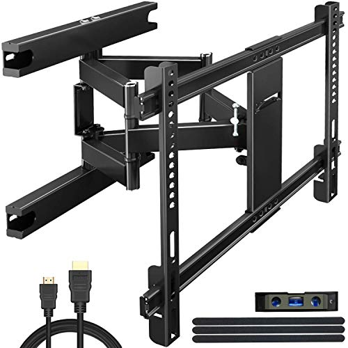 Everstone Heavy Duty TV Wall Mount for 32-70-inch Now $14.09 (Was $46.99)