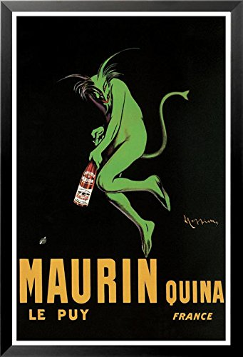 framed maurin quina le puy