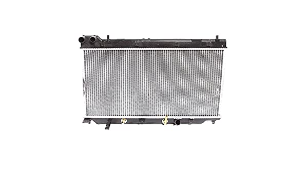 2955 New Radiator for Honda Fit 2007 2008 1.5 L4 Lifetime Warranty