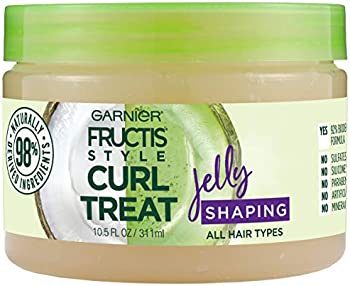Garnier Fructis Style Curl Treat Shaping Jelly for Curly Hair