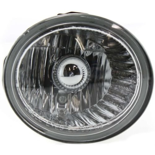 04 Rh Fog Light Lamp (Perfect Fit Group N107517 - Altima / Fx35/ Fx45 Fog Lamp RH, Assembly)