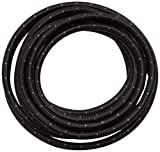 Russell 632043 ProClassic Black -4 AN 20' Hose