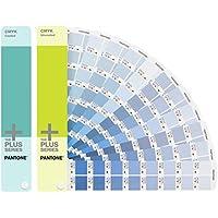 PANTONE GP5101 Plus Series Cmyk Guide Set