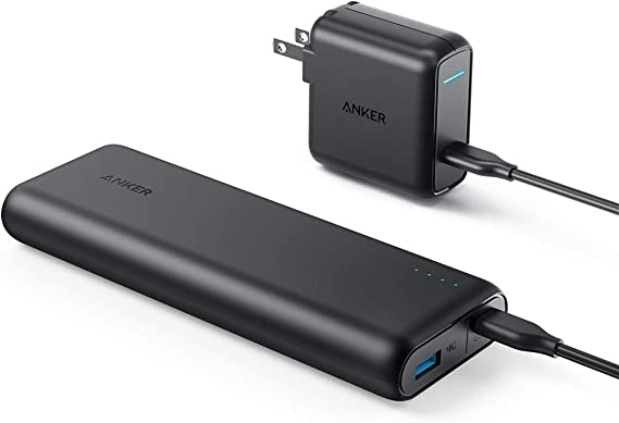 Amazon.com: Anker PowerCore Speed 20000 PD, 20100 mAh ...