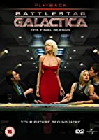 Battlestar Galactica - The Final Season