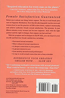 female orgasm black book